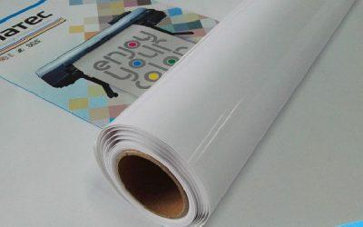 Jenis Bahan Spanduk Digital Printing Berkualitas yang Umum Dipakai