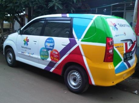 Branding Mobil Avanza Dengan Tujuan Menentukan Harga